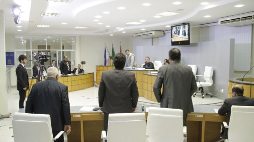 Vereadores comentaram o veto do Poder Executivo